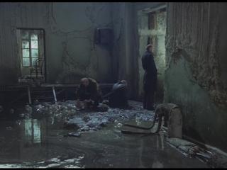 """""""Сталкер"""" //1979, фантастика, драма// Андрей Тарковский"""