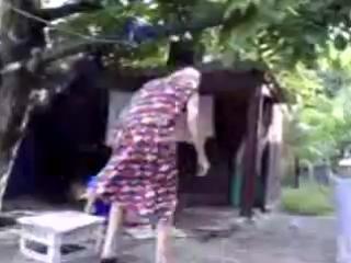 армянская бабуля