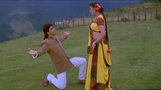 Dekha Tujhe Toh Hogayi Deewani | Shahrukh Khan | Madhuri Dixit | Kumar Sanu | Alka Yagnik | Koyla