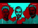 VIZE x Tokio Hotel - White Lies (Offical Lyric Video)