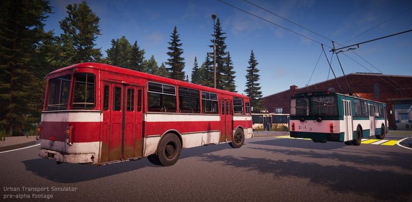 Urban Transport Simulator: ответы на ваши вопросы!, изображение №2