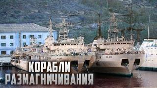 Секретные Советские корабли проекта 130. Для какой цели их создали?