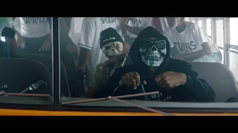 Snoop Dogg Countdown feat Swizz Beatz Official Video
