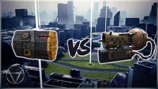 [WR] 🔥 Orkan VS Taran – Mk2 Maxed Comparison | War Robots