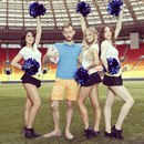 Фотоальбом человека Ивана Князева