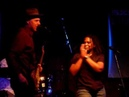HADDEN SAYERS and RUTHIE FOSTER Back to the Blues 3-19-11