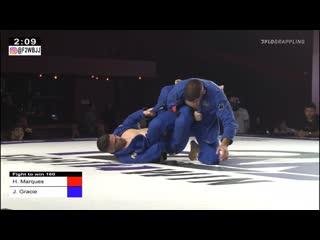 Jonnatas Gracie vs Hugo Marques #f2win 160