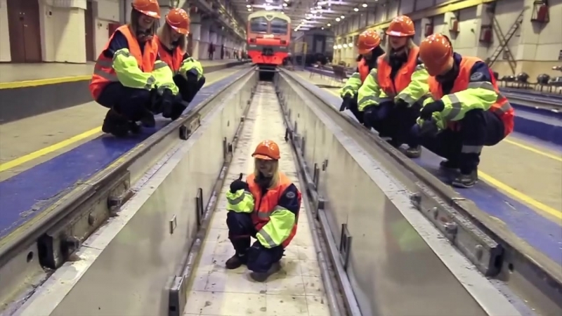 Тает лёд Охраны труда Пародия на клип группы Грибы