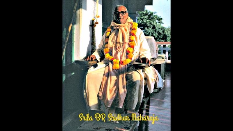 1 Kirtan by Srila Sridhara Maharaja