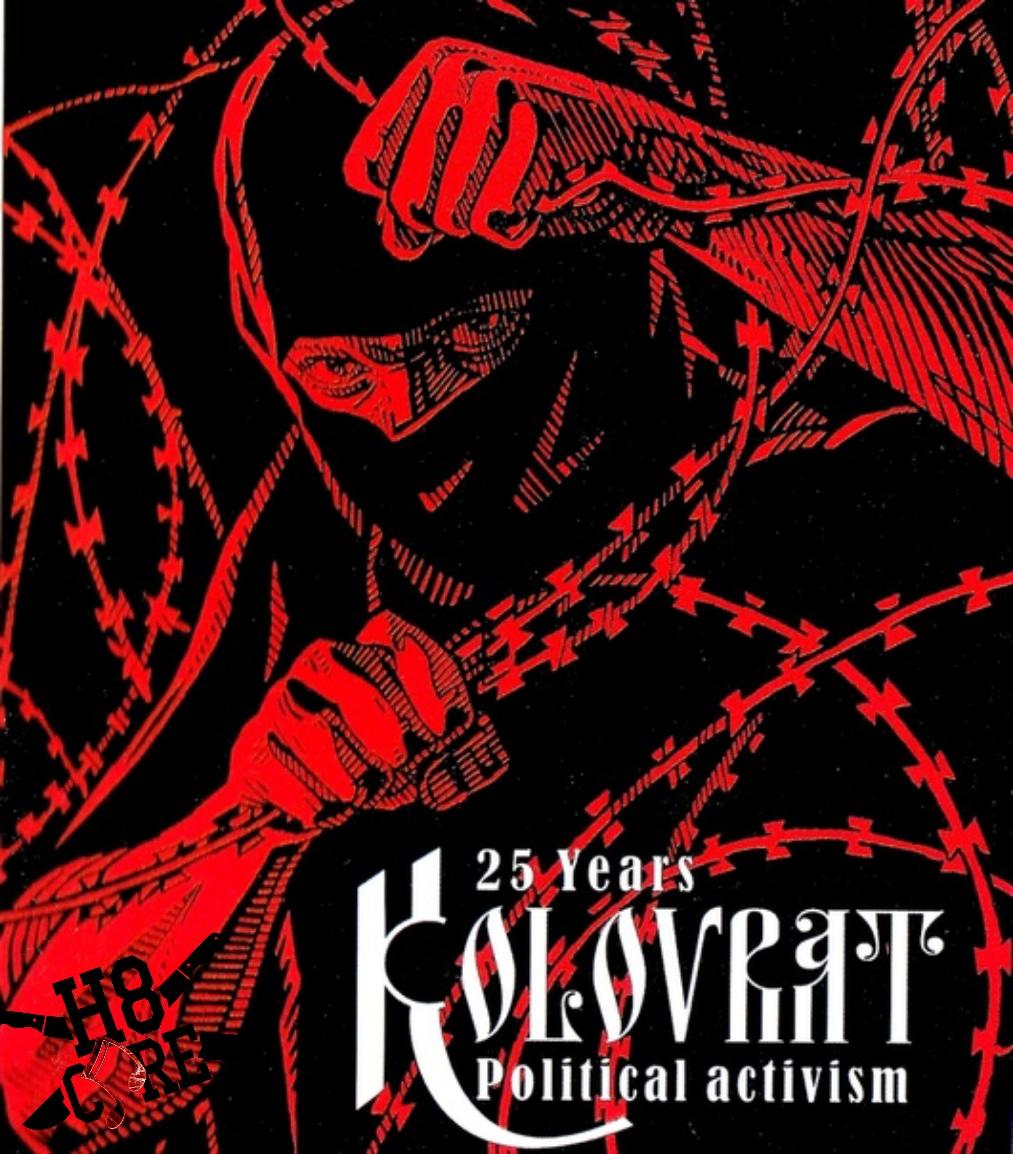 Kolovrat - Political Activism