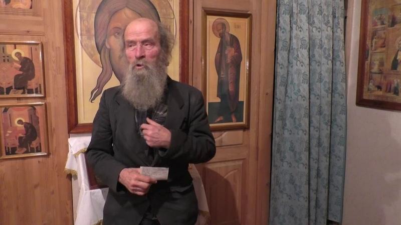 Проповедь Деян 8 4 рассеявшиеся ходили и благовествовали слово 29 12 2019