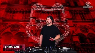 Shiba San - Basement Leak Nights Livestream 07/10/2020