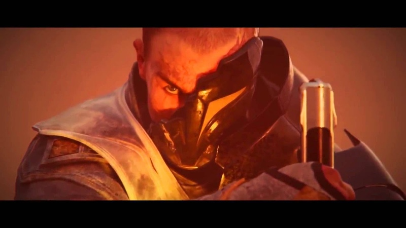 Sabaton - Resist and bite (music video) Star Wars The Old Republic