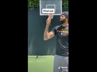 Анонс NBA 2K21