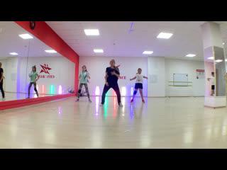 CITY DANCE | hip-hop | kids
