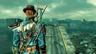 Fallout 3  Первое прохождение #10
