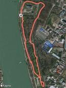 #CROSSnodar   Четвёртая гонка-велокросс в Краснодаре, уже в эту субботу!  21.12.19, Парк 30-летия По