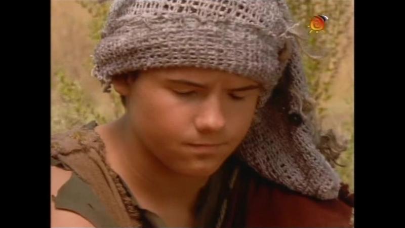 Грозовые камни 2 сезон 4 серия 1999