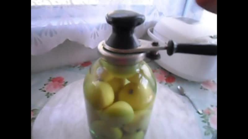 Консервация яблок белый налив это самый лучший способ сохранить вкусные и поле