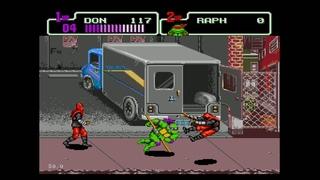 Teenage Mutant Ninja Turtles The Hyperstone Heist №1
