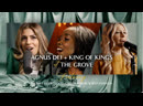 """Agnus Dei King of Kings"" at The Grove featuring Brooke Ligertwood Jenn Johnson Chidima Ubah IVumVrkbq4s"