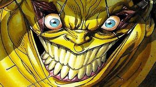 ТОП 10 сильнейших Омега Мутантов которые убили Таноса за 1 секунду
