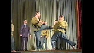 Motivation . Kickboxing Sambo-Combat  Koblenz e.V. 1990 .