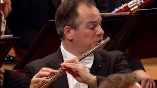 Bizet: Intermezzo from Carmen / Barenboim  Berliner Philharmoniker