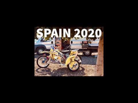 World Sidecarcross Team Kinge/Kirwin   Go Pro