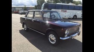 ВАЗ 2101-Восстановление с ноля (Часть 5) - Копейка за 600 тысяч, Советское luxury