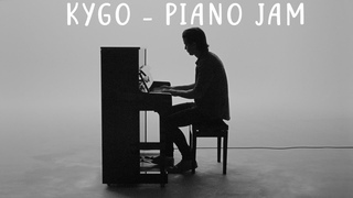 Kygo - Piano Jam For Studying and Sleeping[1 HOUR] [2021]