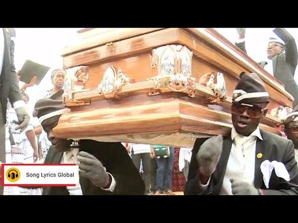 Ori DJ Remix Viral TikTok Coffin Meme Ghana Pallbearers Song Dance Compilation Full HD Original