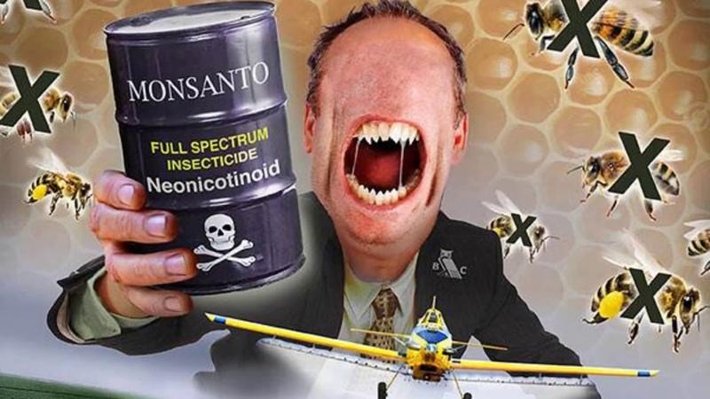 GMO Change Name to Bio Fortified Monsanto Tricks Consumers