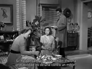 1952 - Scandal Sheet - Trágica información - Phil Karlson - VOSE