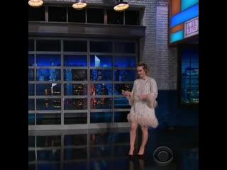Sarah Paulson dancing || ᴍʏ ᴜɴᴅʏɪɴɢ ʟᴏᴠᴇ ғᴏʀ ʜᴇʀ