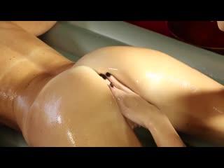 PornoMix / Jessa Rhodes India Summer squirt Fingering Pussy Licking Athletic dildo milf massage lesbians лесбиянки массаж лесби