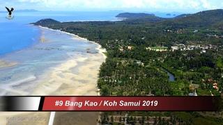 #9 Bang Kao / Koh Samui 2019/ overflown with my drone