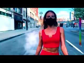 *Shuffle Dance 2020*Dance Music* Blue Affair & Sasha Dith feat. Carlprit - Я Одна (DAL Radio Mix) от .
