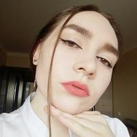 Аня Самодурова