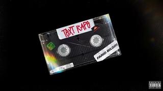 Farid Bilgin - Text Rape