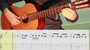 Carmen Bizet Georges guitar notes tabs Кармен Георг Бизет Ноты табы
