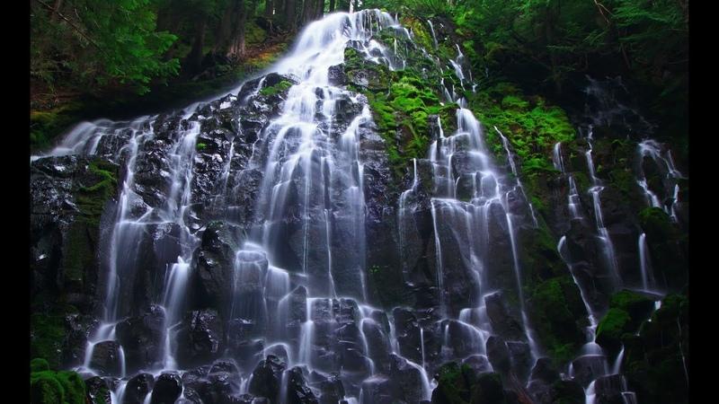 Водопад Рамона