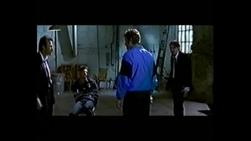 Бешеные псы / Reservoir Dogs / VHS Rip