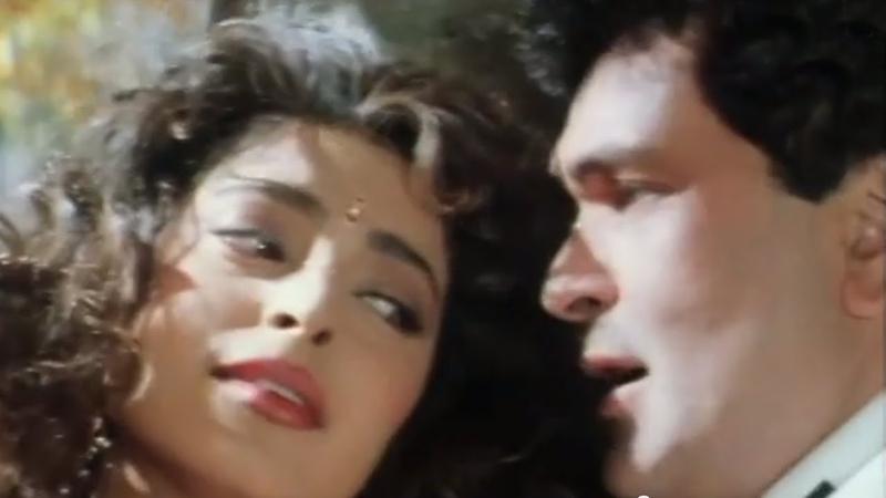 Ek Ladki Mera Naam Full Video Song Daraar Rishi Kapoor Juhi Chawla Arbaaz Khan