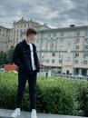 Фотоальбом Максима Истринского