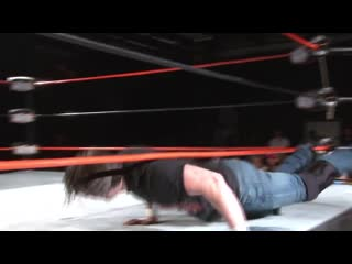 PWR. The Catalina Wrestling Mixer Vol. 2   Part 2
