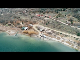 Севастопольские спасатели провели тренировку ликвидации лесного пожара и паводка