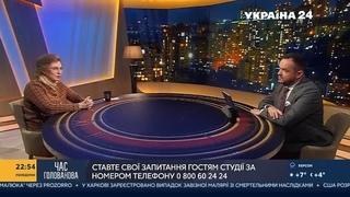 Инфекционист Ольга Голубовская в эфире одного из украинских телеканалов рассказала, что мир ожидают гораздо более серьезные вирусы, чем ковид. По её словам, об этом открыто говорят в ВОЗ.