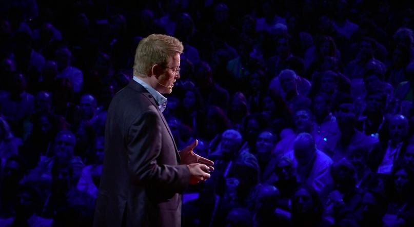 Топ-11 полезных лекций TED для стартаперов и маркетологов, image #3