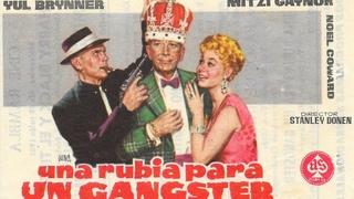 Una rubia para un gángster *1960*